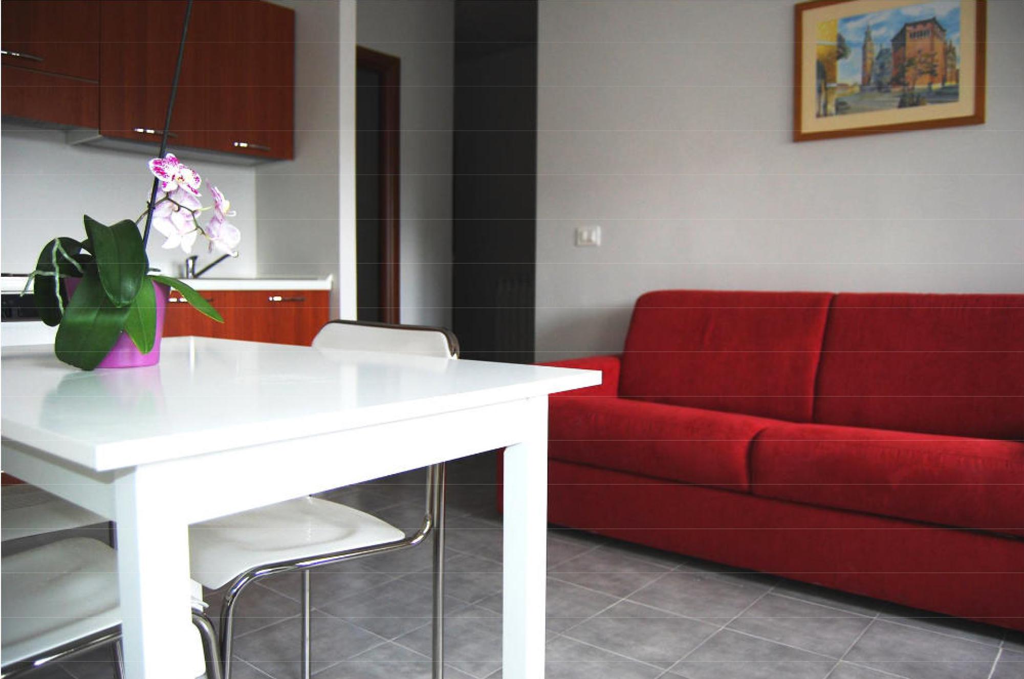 Residence torvergata case in affitto roma est for Roma in affitto