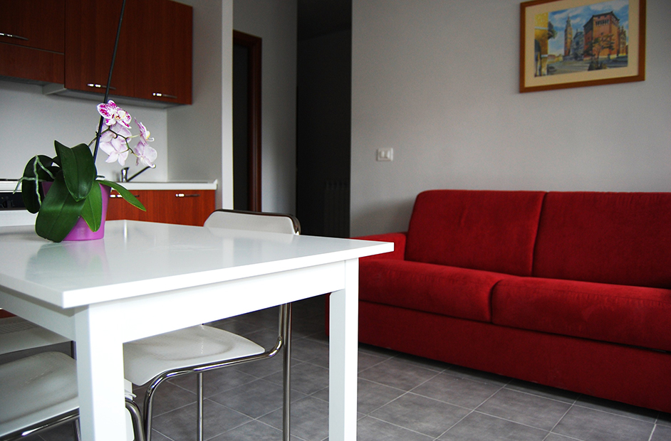 Affitti monolocali e appartamenti torvergata appartamento for Affitti urgnano arredato